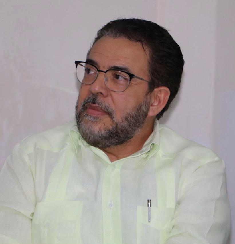 """Guillermo Moreno: """"verdadero cambio es sacar del poder las dos facciones del PLD"""""""