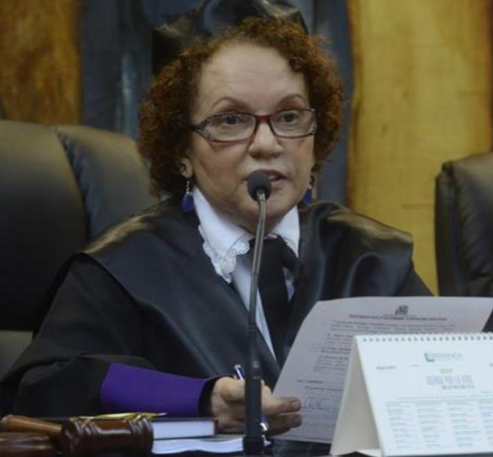 """Miriam Germán: """"Lo de procesar a Marino Zapete ha sido una torpeza"""""""