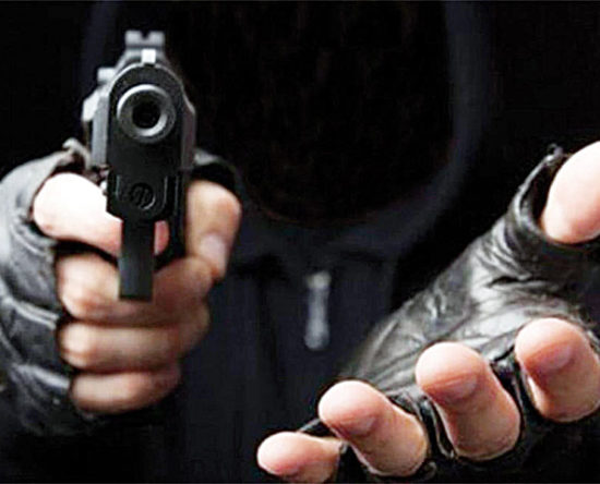 Matan hombre por resistir a asalto