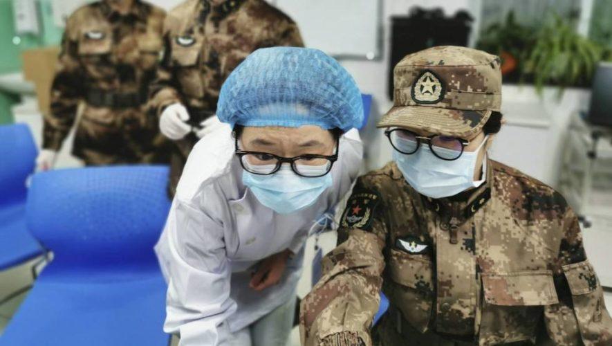 China: 132 muertos y 6,000 casos de Coronavirus