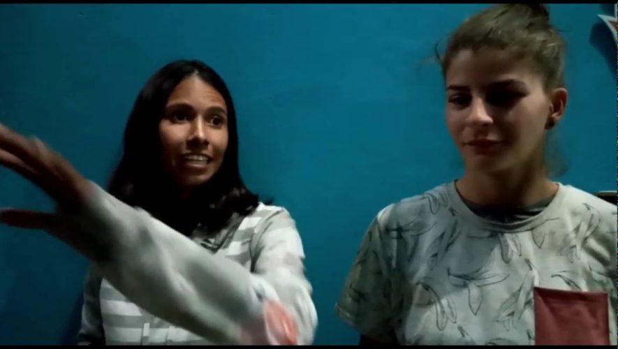 Hallan dos mujeres extraviadas en Bahoruco