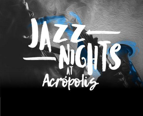 Inicia cuarta temporada de Jazz Night At Acropolis