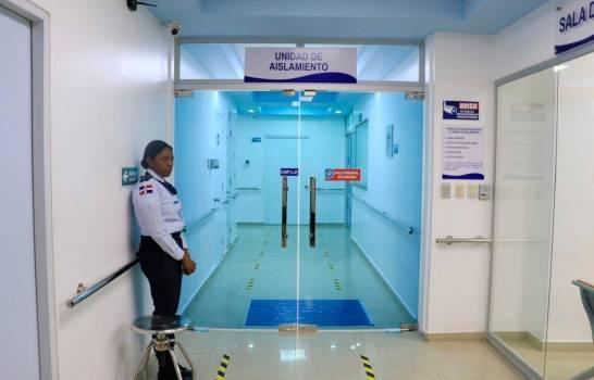 De alta cuatro pacientes con sospecha de Coronavirus