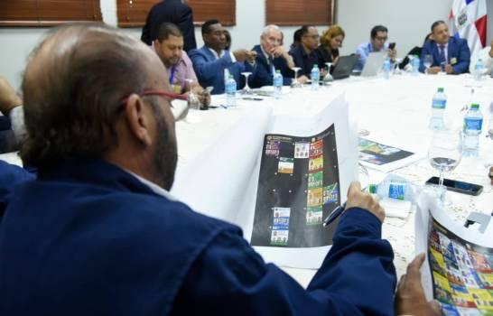 Delegados técnicos revisan 81 boletos del voto automatizado