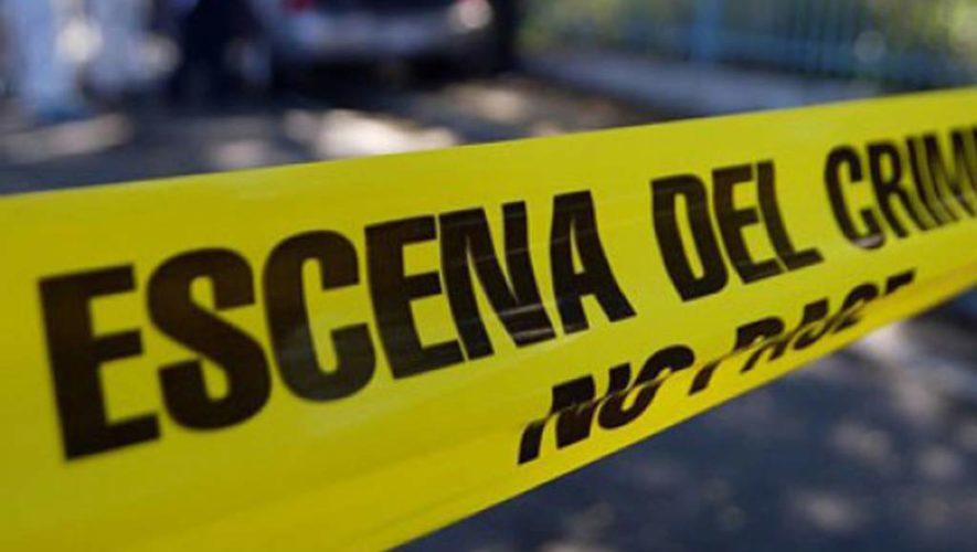 Dos fallecidos tras accidente de tránsito en La Vega