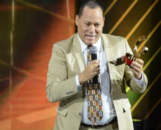 Premios Gardo reconoce a Franklin Mirabal