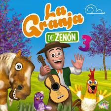 """""""La granja de Zenón"""" estará en el teatro"""