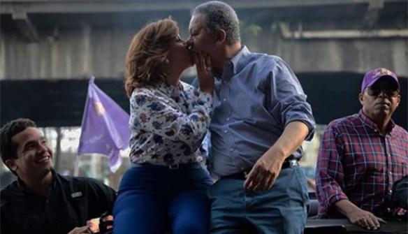 Margarita revela que se mantiene unida a Leonel aunque con disgustos