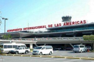 AILA realiza pruebas rápidas a pasajeros que entran al país