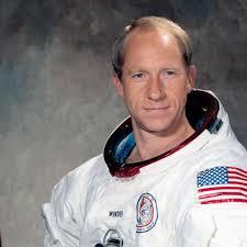 Fallece el astronauta Alfred Worden