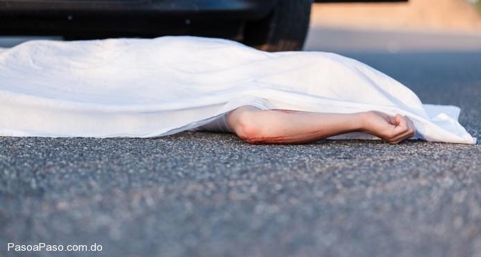 Hombre se suicida tras ingerir sustancia tóxica en Azua