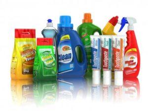 Lista de desinfectantes para usar contra el Coronavirus