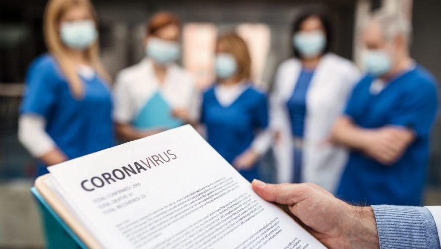 Enfermeras exigen protección para personal de centros hospitalarios