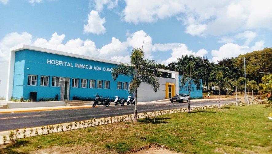 Despido del director del hospital de Cotuí trae descontento