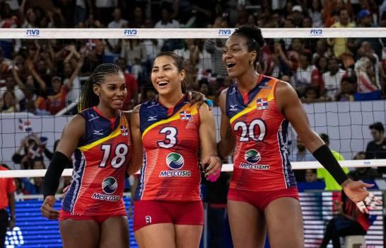 Ya están en el país las tres jugadoras que estaban en Perú