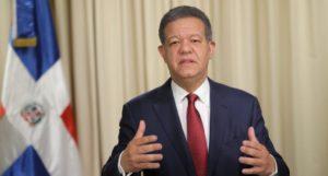 JCE acoge candidatura de Leonel Fernández por el Partido Reformista