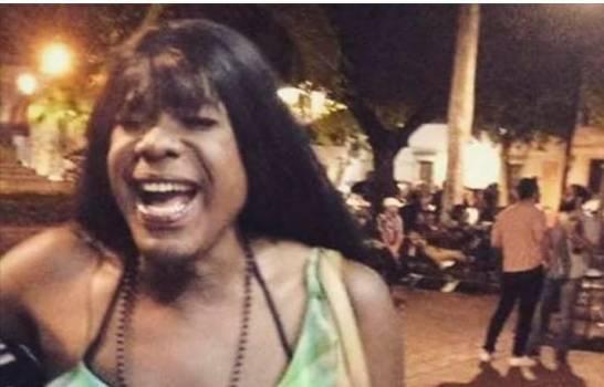 Muere Nairobi, Transexual de la Zona Colonial
