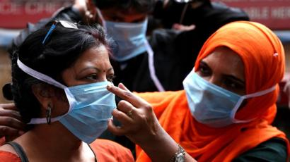 Coronavirus es declarado como pandemia