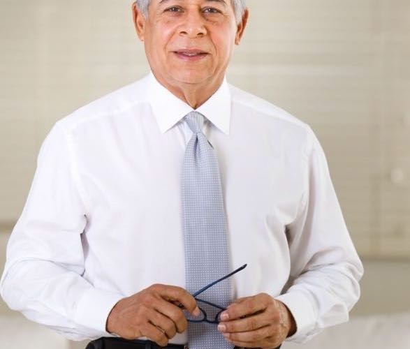 Roberto Salcedo renuncia al PLD