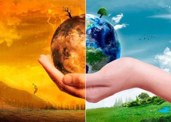 22 abril: Día internacional de la tierra