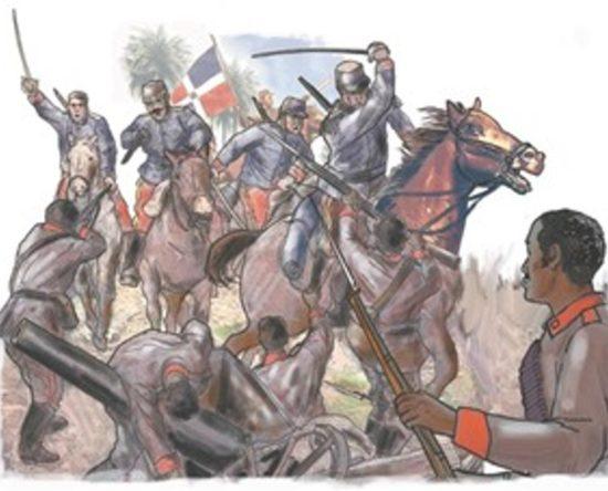 21 abril: 171 aniversario de La Batalla de Las Carreras