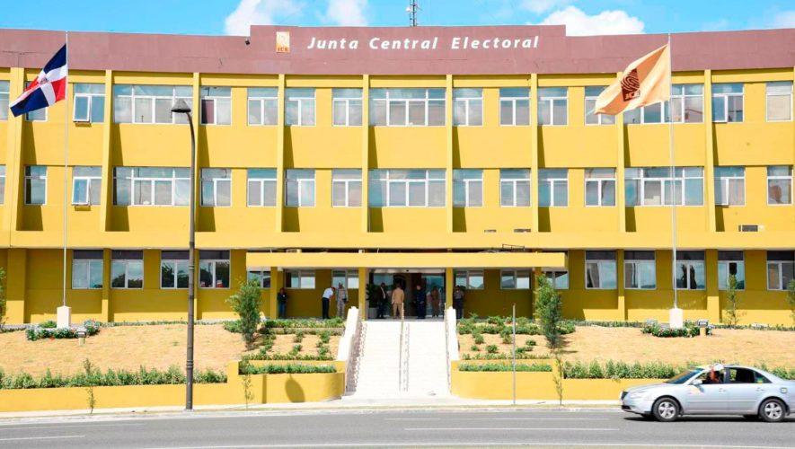 Tres empleados más son destituidos del departamento de informatica de la JCE