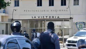 136 presos de La Victoria con Covid-19 y seis fallecidos