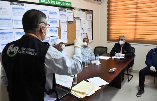 15 nuevos casos de Covid-19 en Puerto Plata