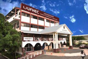 Denuncian UFHEC cobra RD$15,000 por graduación virtual