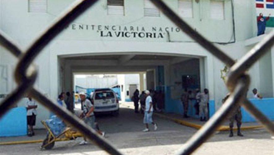 Interno de la cárcel fallece tras recibir atenciones médicas