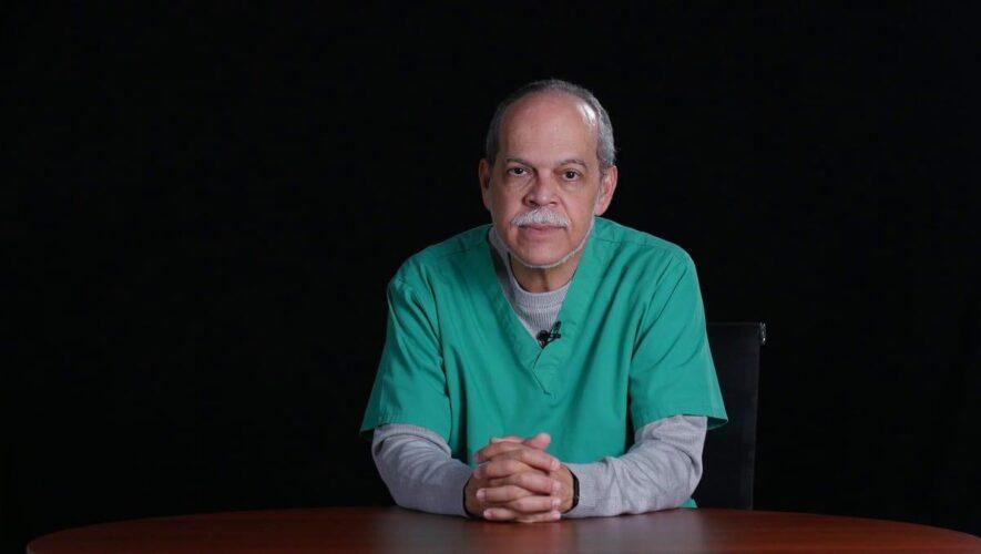 El Dr. Miguel Núñez responde a las inquietudes más comunes sobre el covid 19
