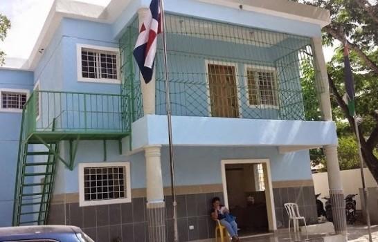 Motín en cárcel de La Romana a causa de reo con síntomas de Covid-19