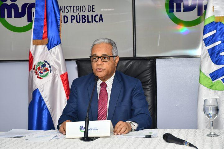 Según Cárdenas, situación en cárcel de la Romana está controlada