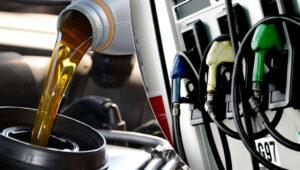 Precio de combustibles vuelven aumentar