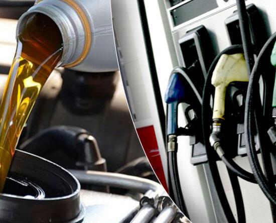 Combustibles en el país suben hasta RD$5.70 para esta semana