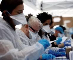 Estudio señala que pacientes con Covid no son contagiosos tras 11 días de tener el virus