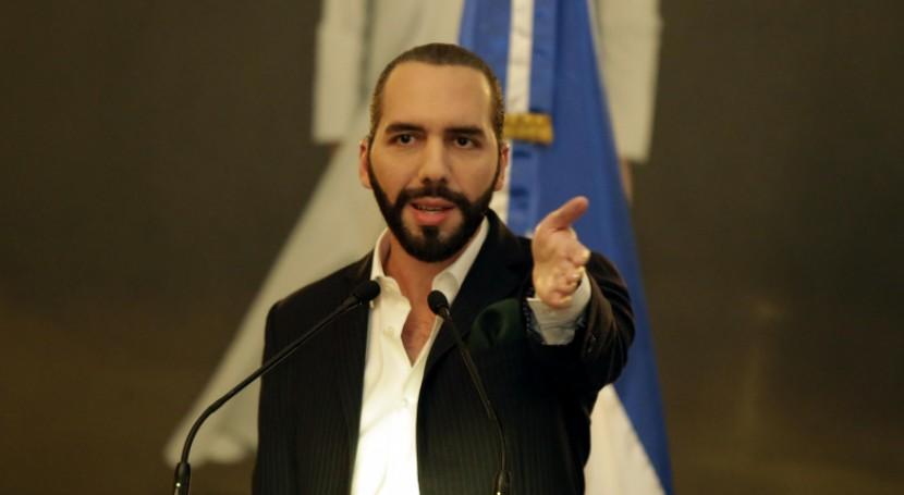Día Nacional de oración en el Salvador por cese del Covid-19