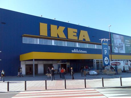 Suspenden venta en línea de Ikea y Casa Cuesta por no tener autorización de venta