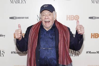 Falleció el actor Jerry Stiller