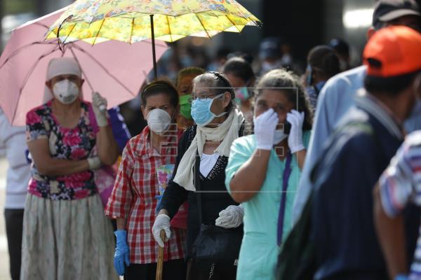 Boletín 144: 767 nuevos contagios y 19 fallecimientos por Covid en RD