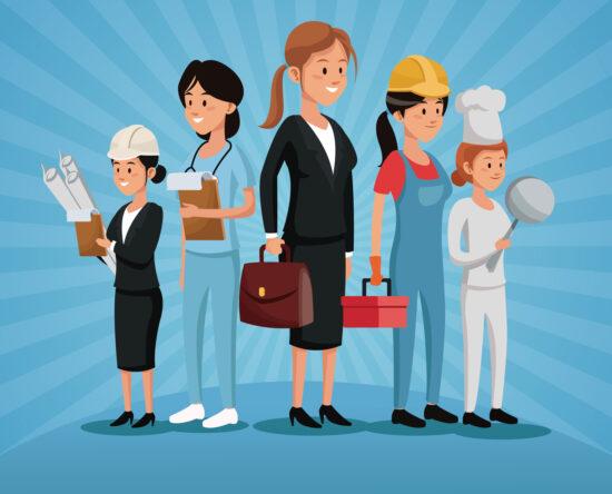 1 mayo: Día internacional del trabajador
