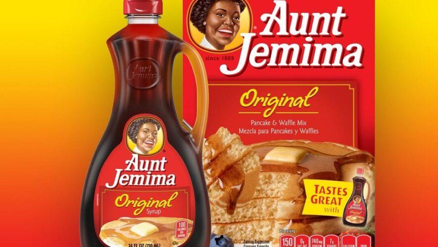 Aunt Jemmima cambia marca y logo por origen racista