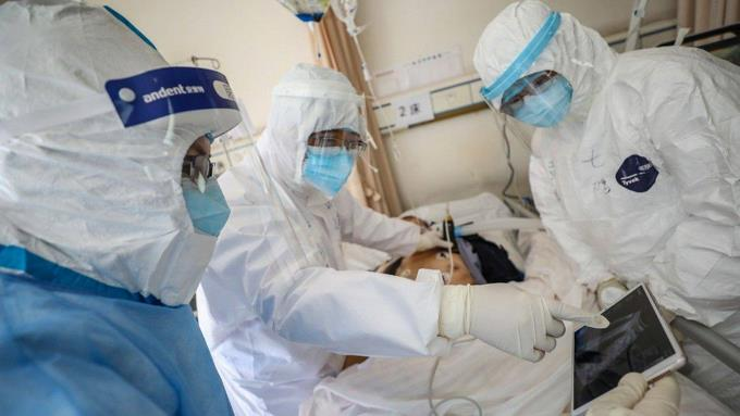 13 nuevas muertes por Covid-19 en el país y 180 contagios