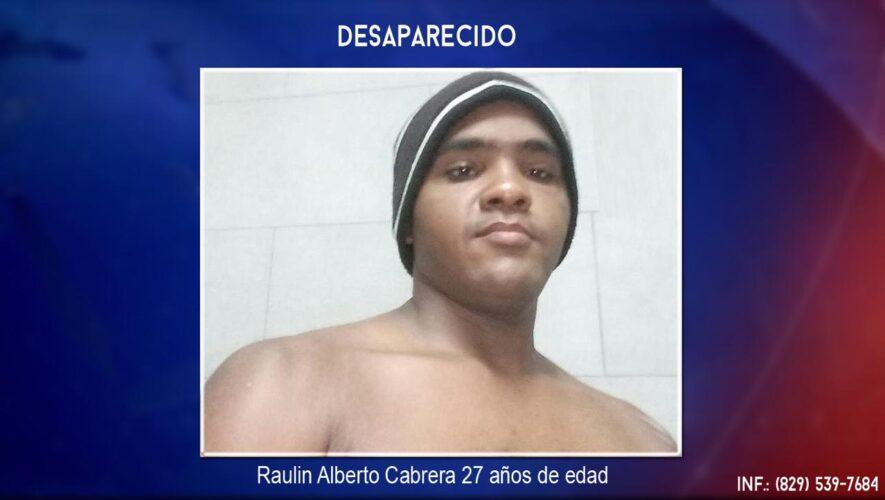 Reportan la desaparición de un joven de Fantino desde el 31 de mayo