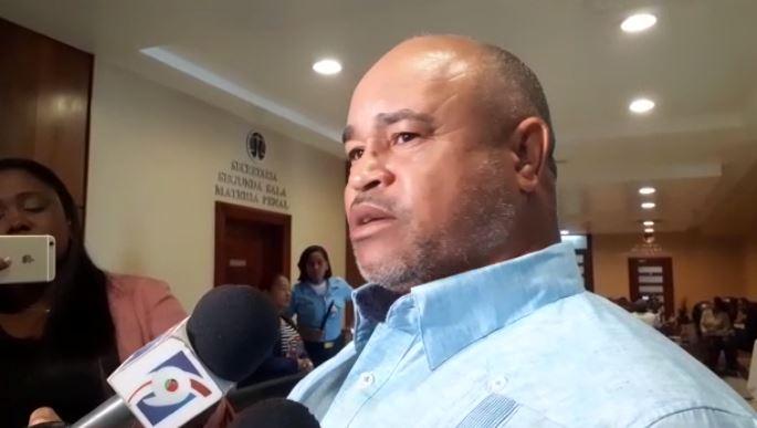 Genaro Polanco dice no haber sido notificado para audiencia de hábeas corpus