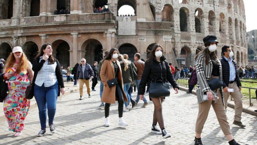 Covid-19 Italia: 26 nuevas muertes y 303 nuevos casos en últimas horas