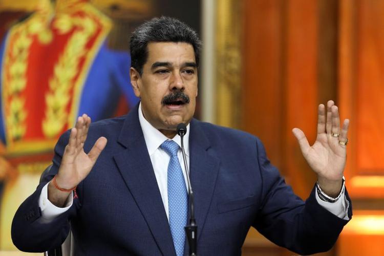 Jefa de la Unión Europea tiene 72 horas para salir de Venezuela