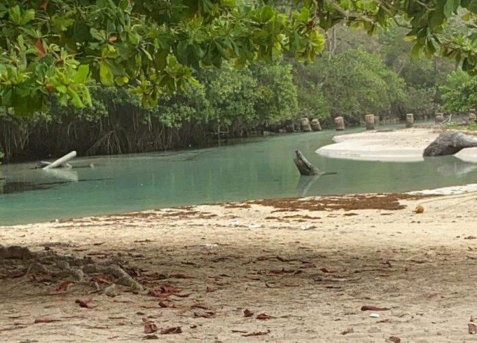 Pescador fue hallado ahogado en Las Galeras de Samaná