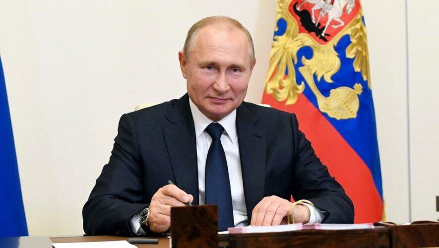 Rusia dispondrá de US$71,725 millones para recuperación de economía tras Covid-19