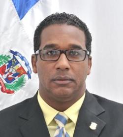 Diputado Agustin Burgos da positivo al Coronavirus